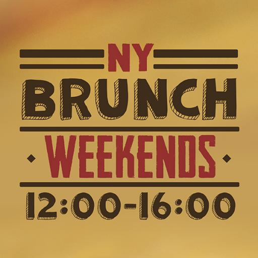 NY Brunch - Weekends!