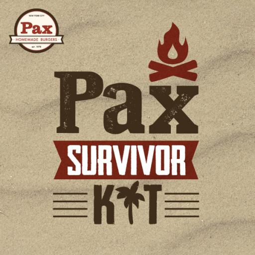 Pax Survivor Kit