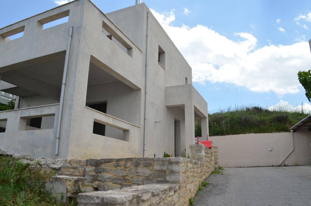 Detached villa of 100 m²
