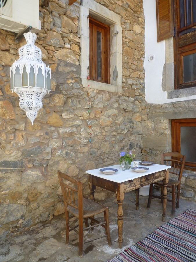 Traditional Cretan house in North Crete_SOLD