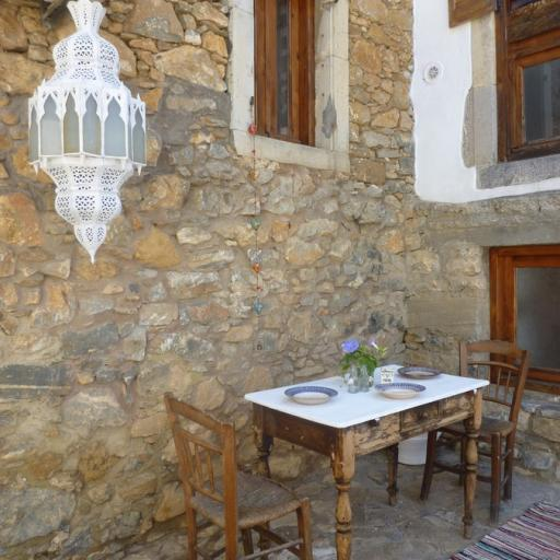 Traditional Cretan house in North Crete