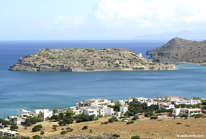 Plot of land in Elounda