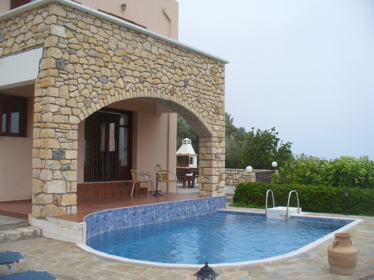 Greek Traditional home, 3 bedrooms