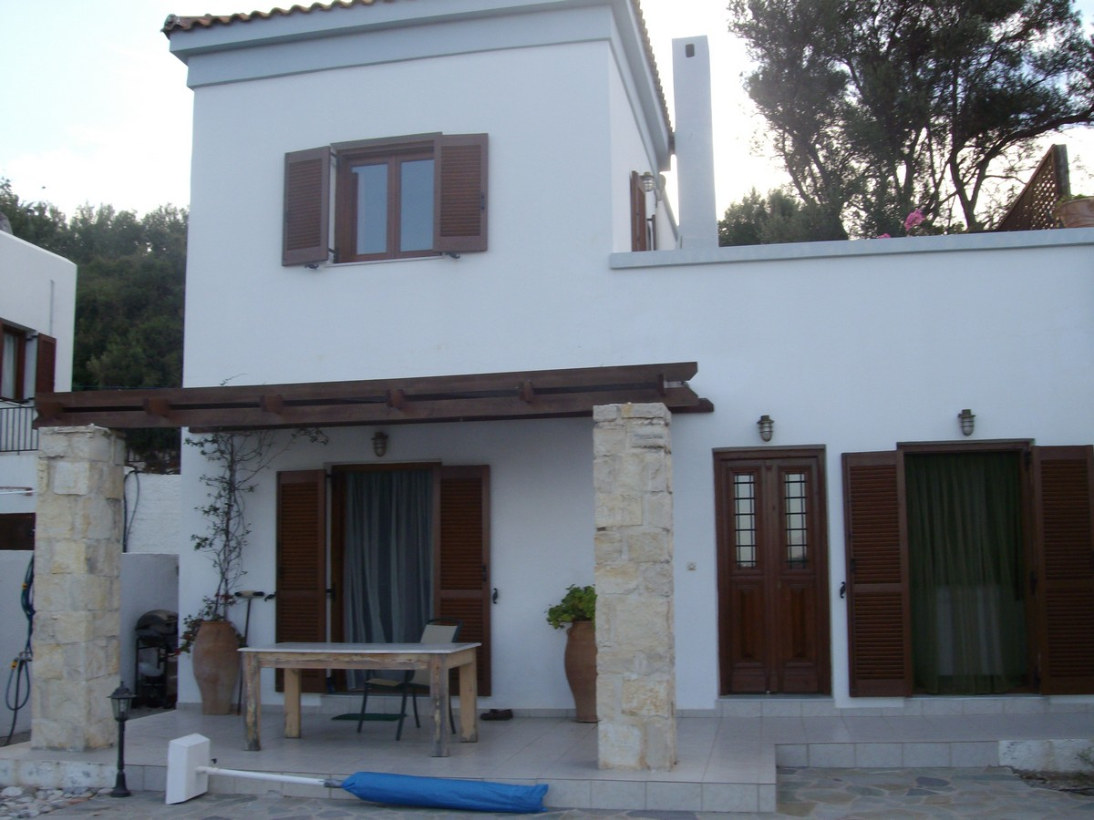 Detached villa 110 m²