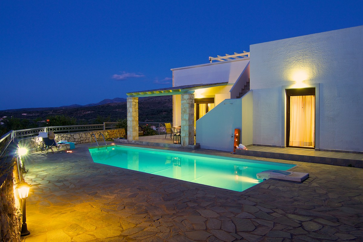 Cretan bungalow 3 bedrooms_SOLD_