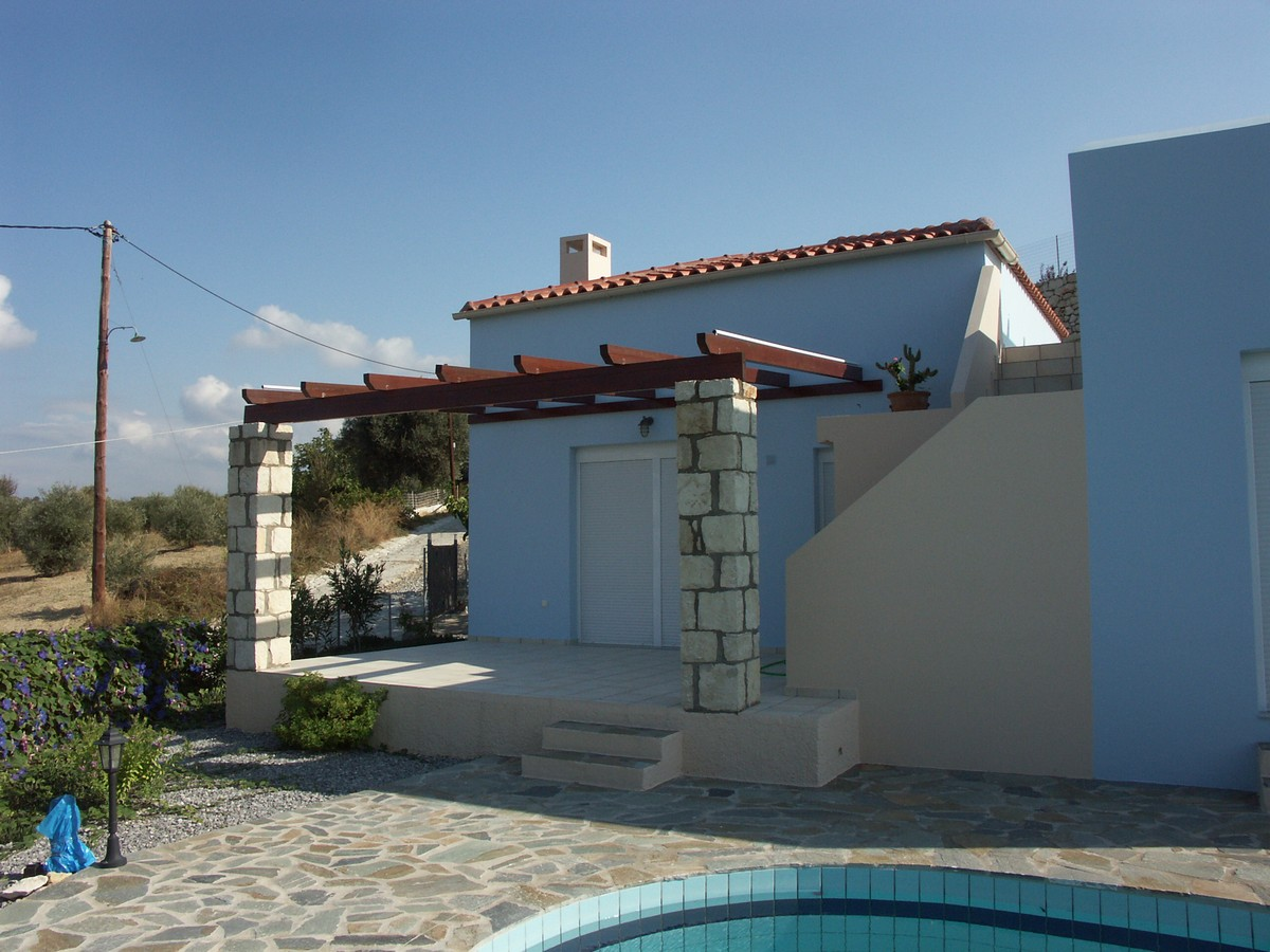 Villa with guest room, 3 bedrooms_SOLD_