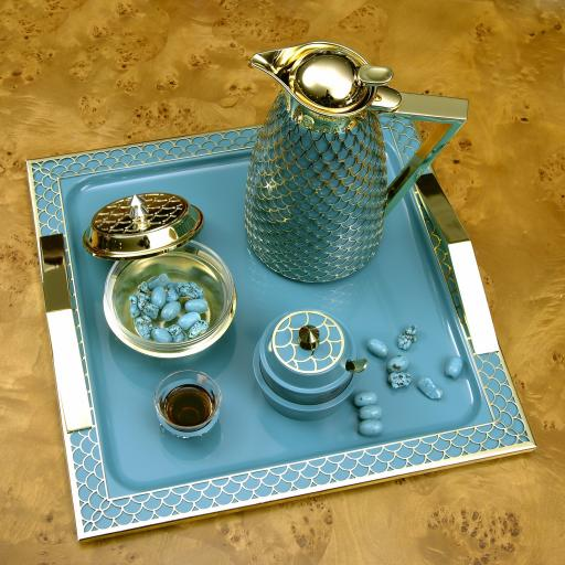 TEA SET ND23F