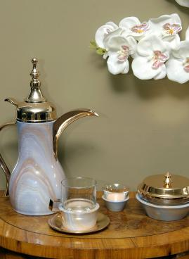 TEA SET NAC 13
