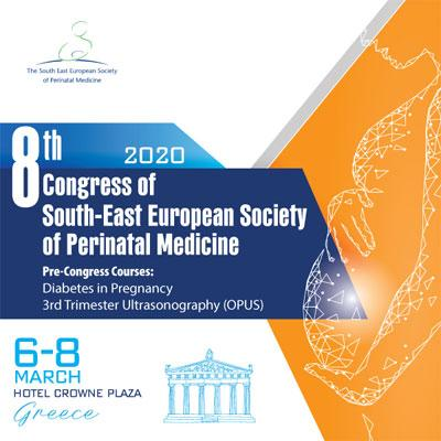 8th South East European Congress of Perinatal Medicine