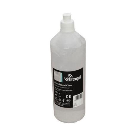 Aquasound Gel Διάφανο 260ml