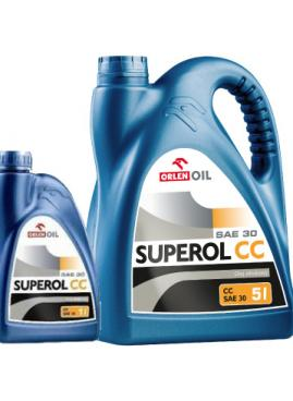 ORLEN OIL SUPEROL CC 30