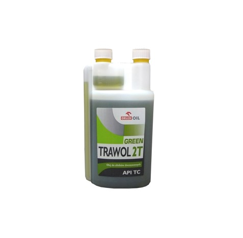 ORLEN OIL TRAWOL 2T (GREEN)