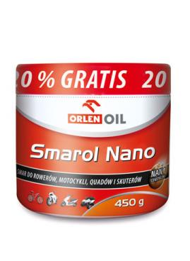 SMAROL UNIWERSALNY EKO SUSTAINABLE, UNIVERSAL PLASTIC GREASE