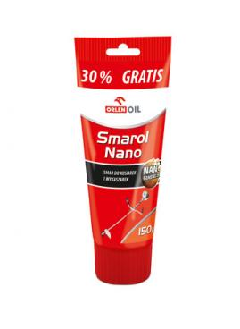 SMAROL NANO FOR MOWERS AND TRIMMERS