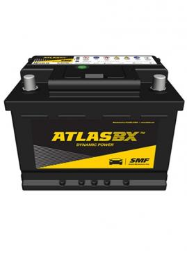 ΜΠΑΤ.12V 80AH ATLAS MF
