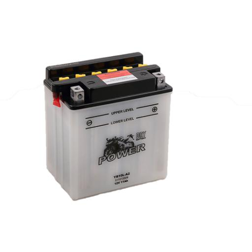 MOTO POWER YB10L-A2 12V 11AH STANDARD TECHN.