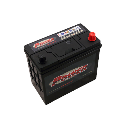 MF50B24LS 12V 45AH POWER Smart Series