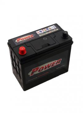 MF50B24RS 12V 45AH POWER Smart Series