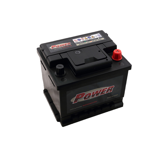 MF54321 12V 45AH POWER Smart Series