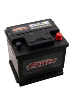 MF550 54 12V 50AH POWER Smart Series