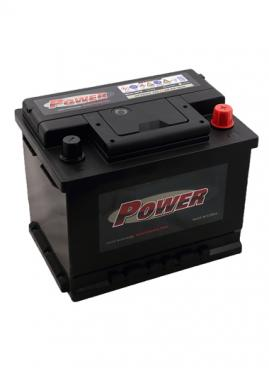MF555 59 12V 55AH POWER Smart Series