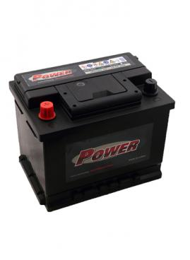 MF555 65 12V 55AH POWER Smart Series