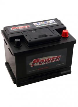 MF560 77 12V 60AH POWER Smart Series