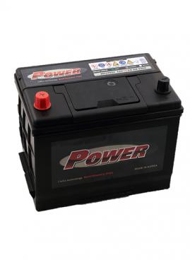 MF570 24 12V 70AH POWER Smart Series
