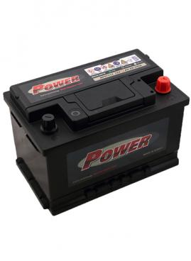 MF57113 12V 72AH POWER Smart Series