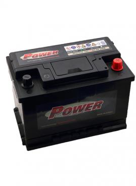 MF574 12 12V 74AH POWER Smart Series