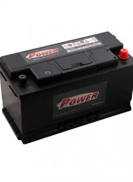 MF600 38 12V 100AH POWER Smart Series