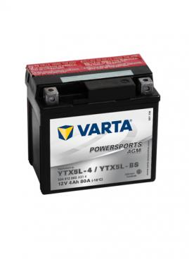 VARTA MOTO YTX5L-BS AGM TECH.