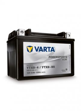 VARTA MOTO YTX9-BS AGM TECH.