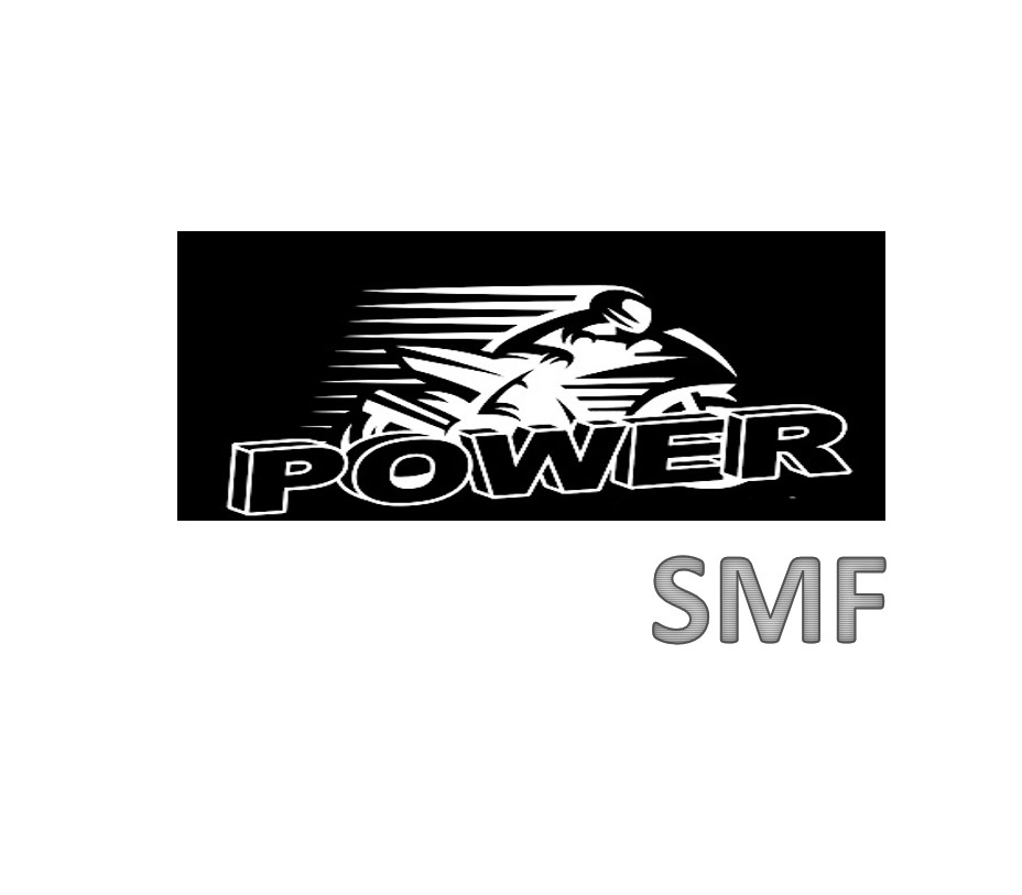 MOTO POWER SMF YB9-BS 12V 9AH
