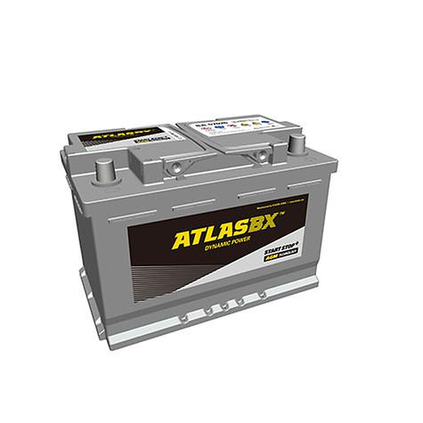 ΜΠΑΤ.12V 70AH AGM START-STOP ATLAS MF