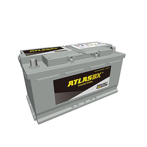 ΜΠΑΤ.12V 95AH AGM START-STOP ATLAS MF