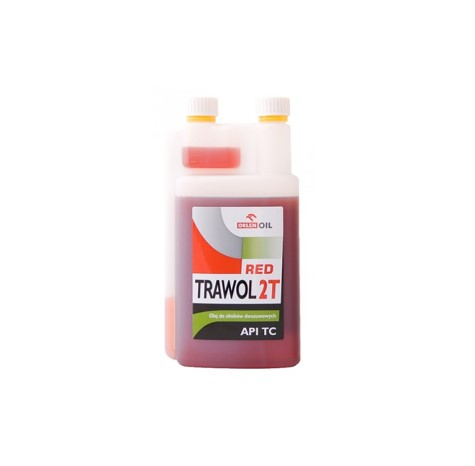 ORLEN OIL TRAWOL 2T (RED)