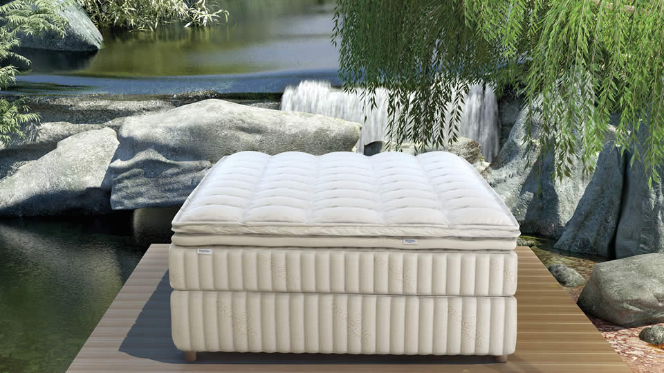 Mattress Dunlopillo