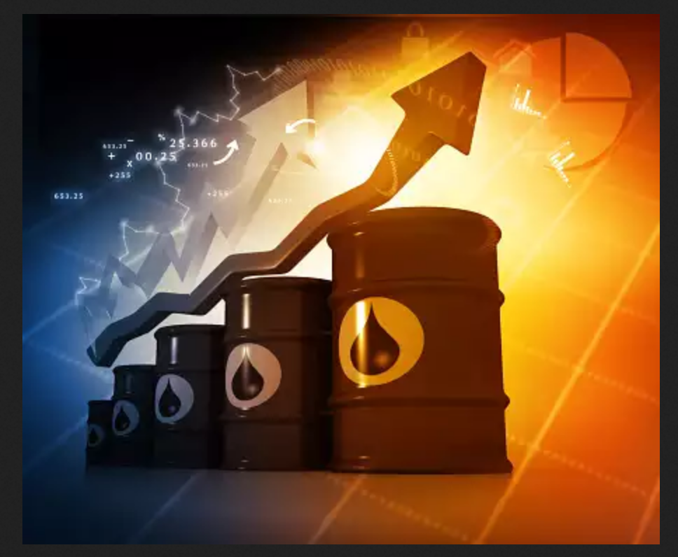 Oil price forecasts and macroeconomic projections