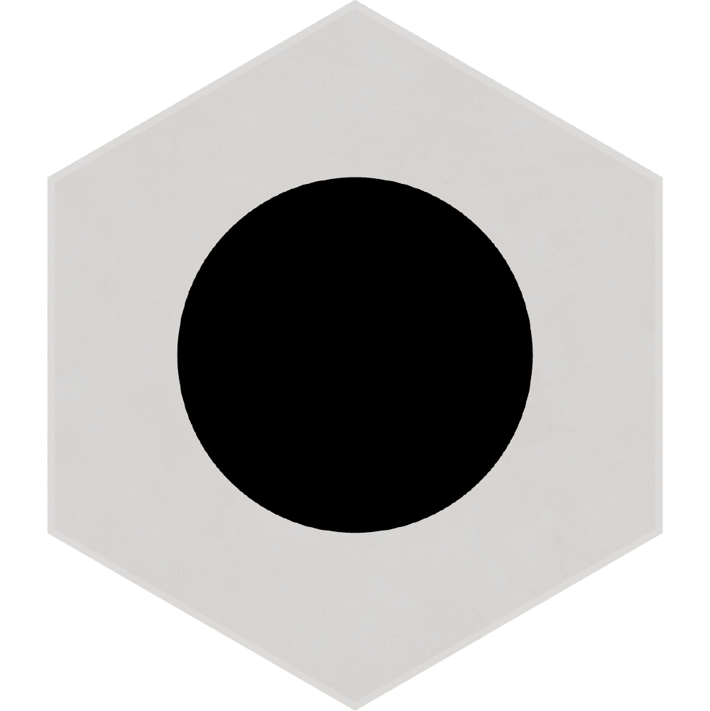 HEXAGON 105