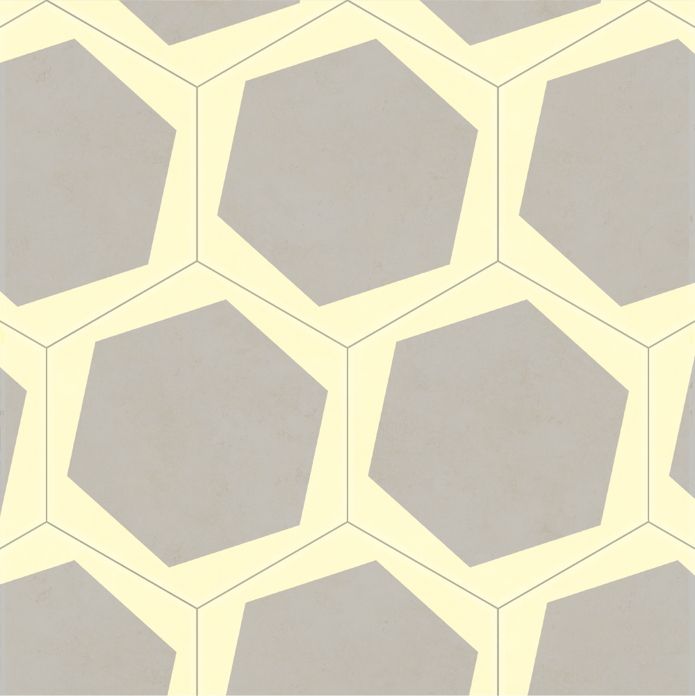 HEXAGON 113