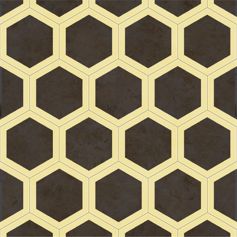 HEXAGON 117
