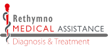 Medical Rethymno Assistance